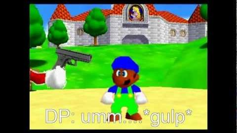 Super Mario 64 Commercial: The SMG4 Weight Losers