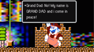 Grand Dad in the Bootleg Dimension