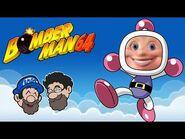 Bomberman 64- My Controller is Broken - Hobo Bros