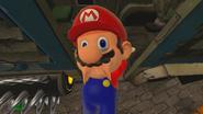 SMG4 Mario and the Waluigi Apocalypse 085