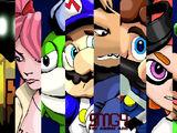 The Anime Arc