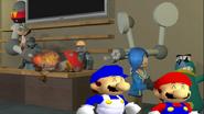 War On Smash Bros Ultimate 139