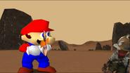 If Mario Was In... Starfox (Starlink Battle For Atlas) 113