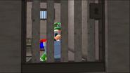 Mario's Prison Escape 006