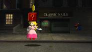 Stupid Mario 3D World 100