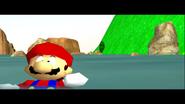 Stupid Mario 3D World 151