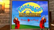 Teletubbies Battlegrounds