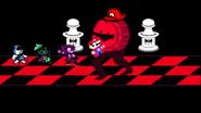 If Mario was in... Deltarune 203