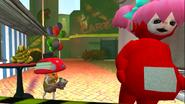 Mario's Valentine Advice 137