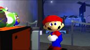 Mario The Ultimate Gamer 106