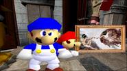 Mario and the Bob Mansion... 014
