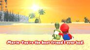 SMG4 Mario Raids Area 51 screencaps 2