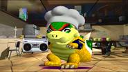 The Mario Café 113