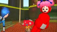 Mario's Valentine Advice 125