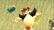 Mario Gets Stuck On An Island 135
