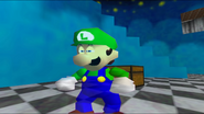 SMG4 Mario's Late! 096