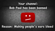 Bob Is Banned