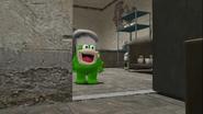 Mario's Hell Kitchen 046