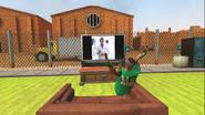 Mario's Prison Escape 038