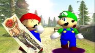 Mario's Valentine Advice 003