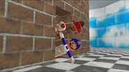 Mario And The T-Pose Virus 028