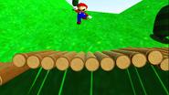 Stupid Mario 3D World 146