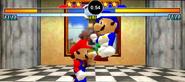 Mario Vs SMG4 Whomp's Fortress Room SEOITAB