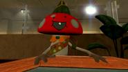 The Mario Café 045
