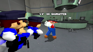 Mario's Big Chungus Hunt 254