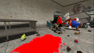 Mario's Hell Kitchen 174