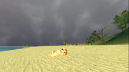 Mario Gets Stuck On An Island 131