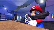 Mario The Ultimate Gamer 055
