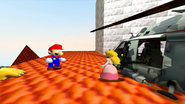 Mario And The T-Pose Virus 119