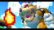 Stupid Mario 3D World 246