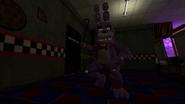 Freddy's Ultimate Custom Spaghetteria 022