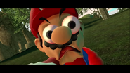 Mario Gets Stuck On An Island 102
