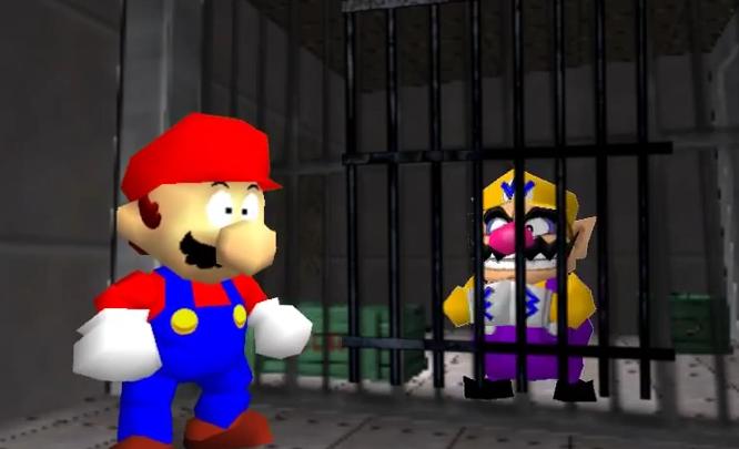 Guards N' Retards: Prisoners/Gallery