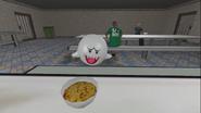 Mario's Prison Escape 114