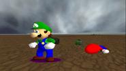 Mario's Prison Escape 178