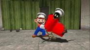Mario's Hell Kitchen 177