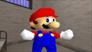 Mario's Prison Escape 013