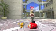 Mario's Valentine Advice 224