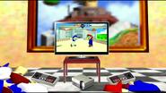 Mario The Ultimate Gamer 006