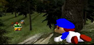 SMG4SneakingUp