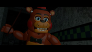 Freddy's Ultimate Custom Spaghetteria 029