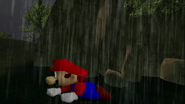 Mario Gets Stuck On An Island 089
