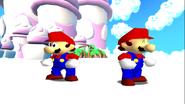 Stupid Mario 3D World 203