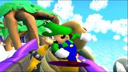 Stupid Mario 3D World 236