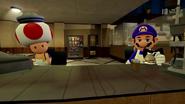The Mario Café 029