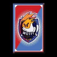 WOTFI 2019 Badge